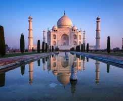 Rishikesh Honeymoon Tour Package