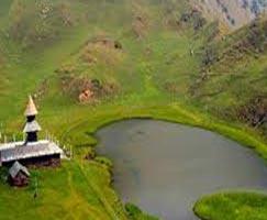 Rishikesh Honeymoon Tour