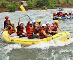 Rishikesh Tourism Honeymoon
