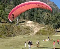 Package Tour To Rishikesh